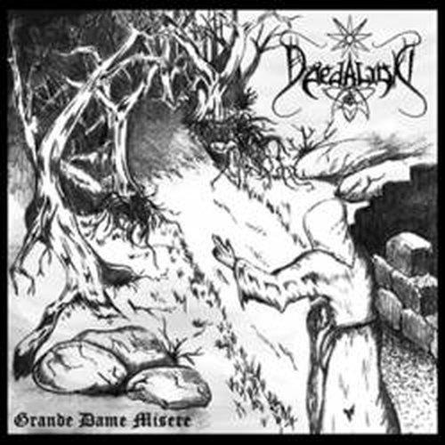 Daedalion - Grande Dame Misere CD