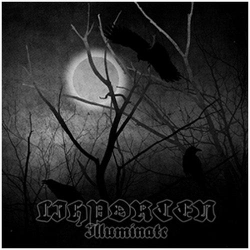 Lihporcen - Illuminate CD