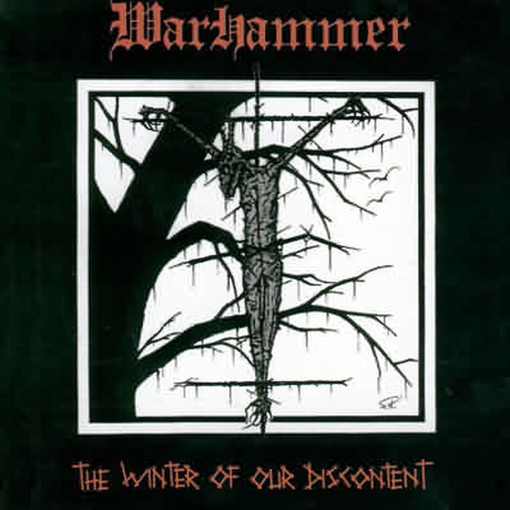 Warhammer - The Winter Of Our Discontent CD