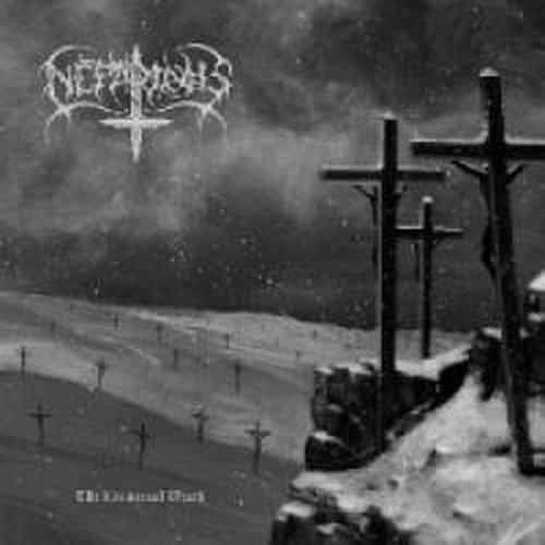 Nefarious - The Universal Wrath CD
