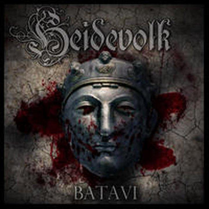 Heidevolk - Batavi  Poster