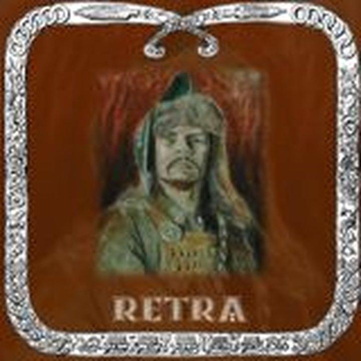 Retra - Retra CD