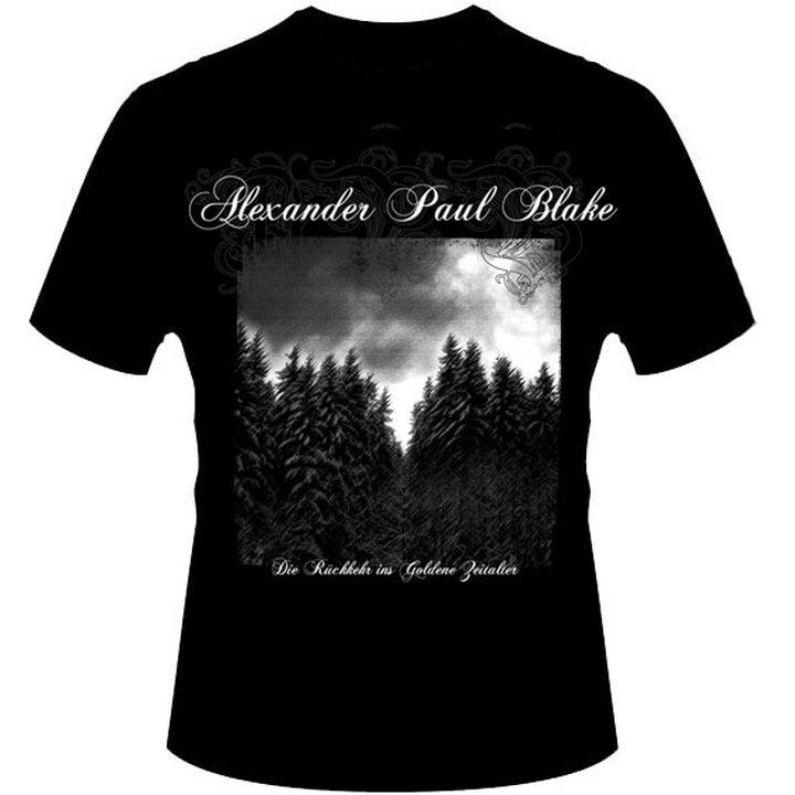 Alexander Paul Blake - Walden T - Shirt