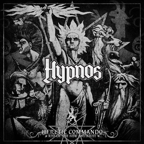 Hypnos - Heretic Commando Digi-CD+DVD