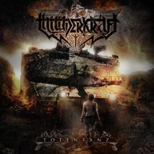 Thunderkraft  - Totentanz CD