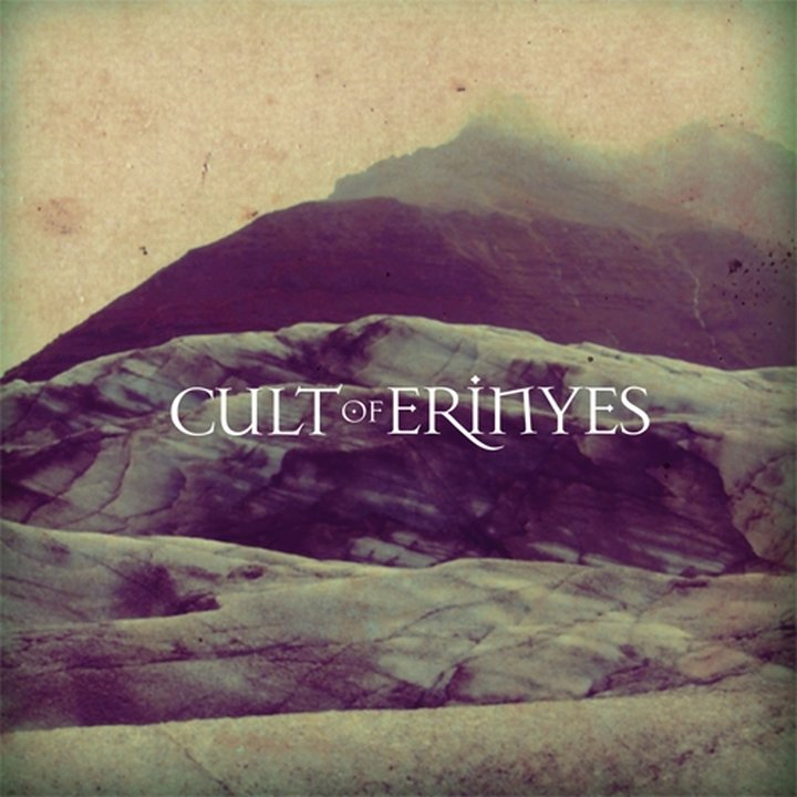 Cult Of Erinyes - A Place To Call My Unknown CD