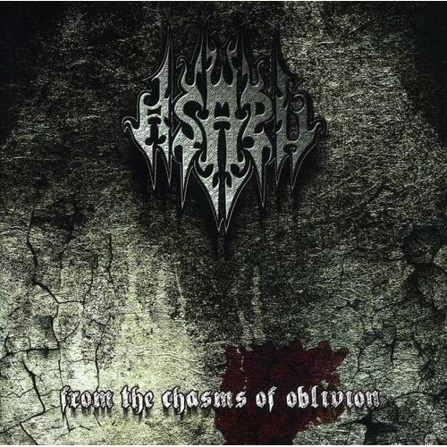 Asaru - From The Chasms Of Oblivion CD