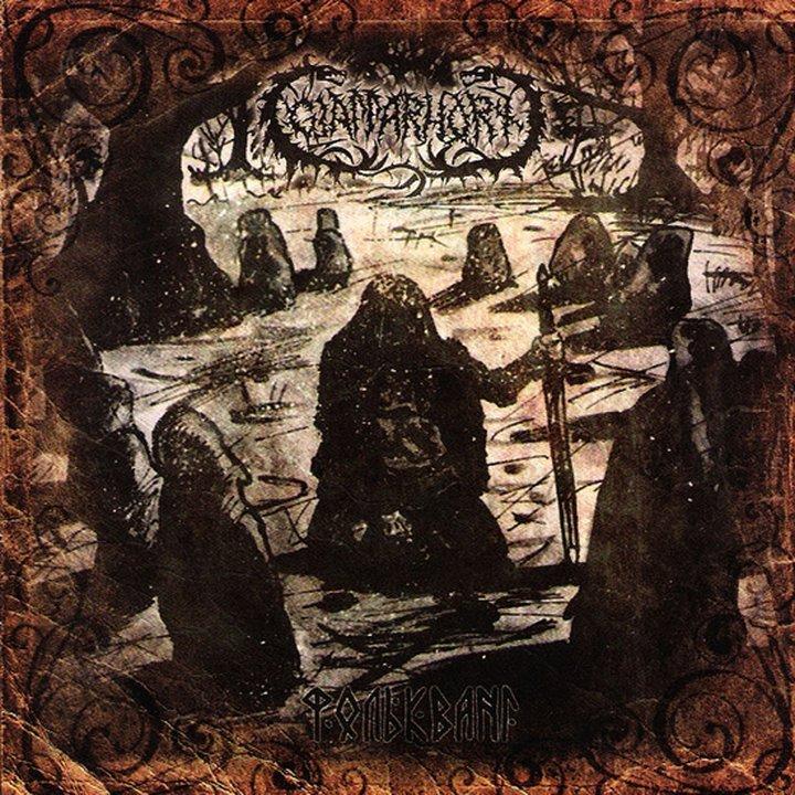 Gjallarhorn - Folkvang CD