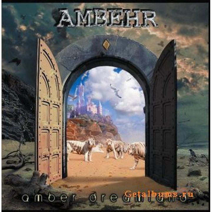 Ambehr - Amber Dreamland CD