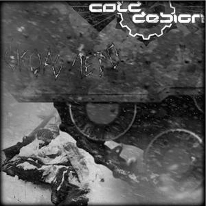 Cold Design - Summer will soon be here Digi-CD