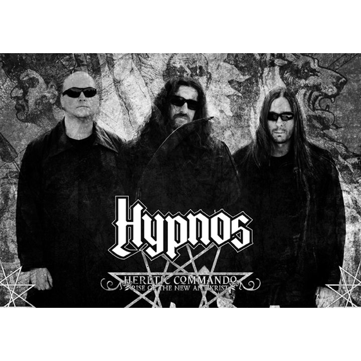 Hypnos - Poster