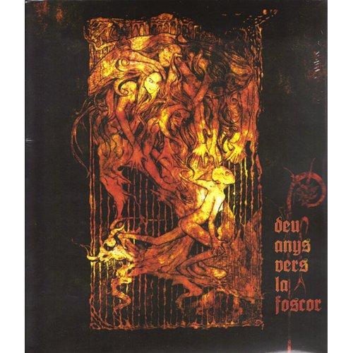 Foscor - Deus Anys vers la Foscor A5 Digifile DVD