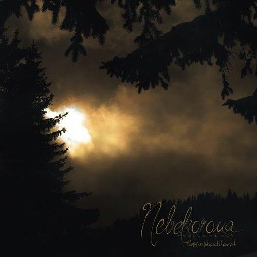 Nebelkorona - Tannenhochforst Digi-CD