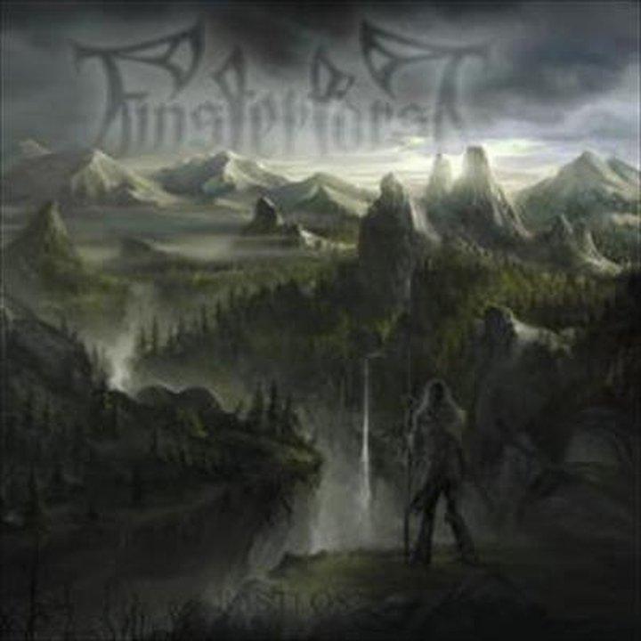 Finsterforst - Rastlos Digi-CD