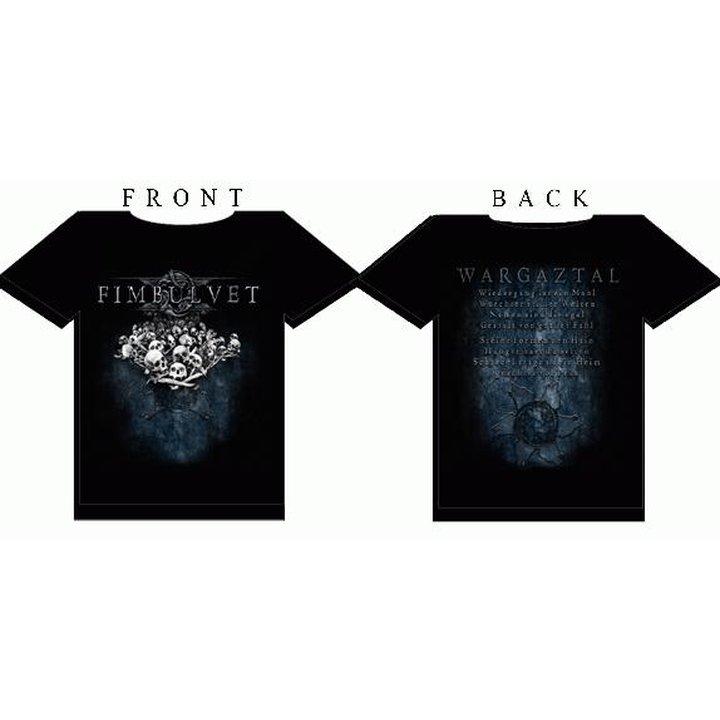 Fimbulvet - Wargaztal T-Shirt