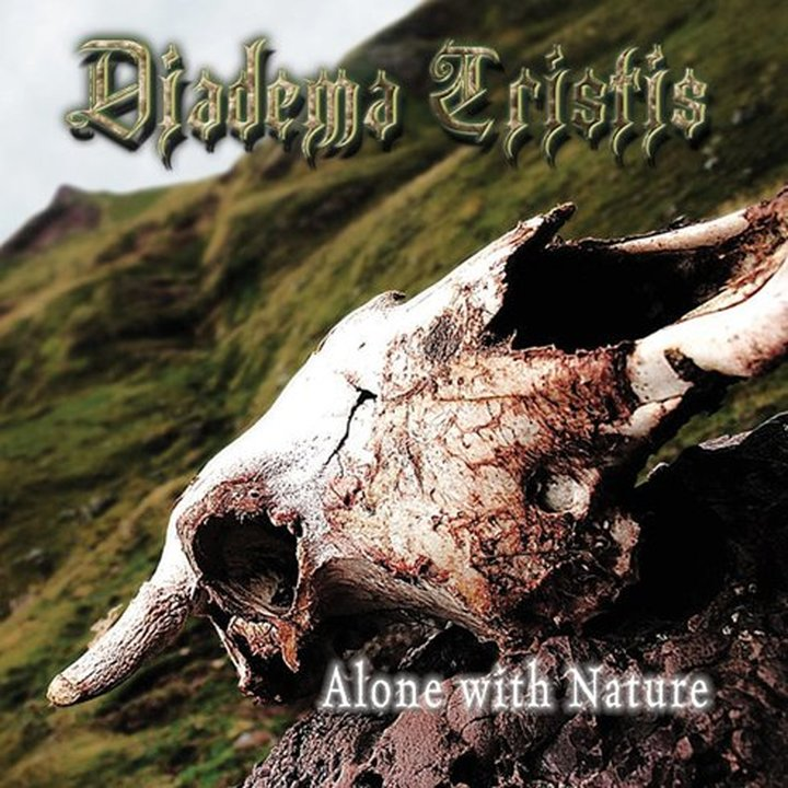 Diadema Tristis - Alone With Nature CD