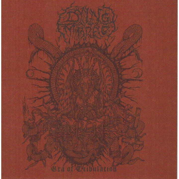 Dying Embrace - Era Of Tribulation CD
