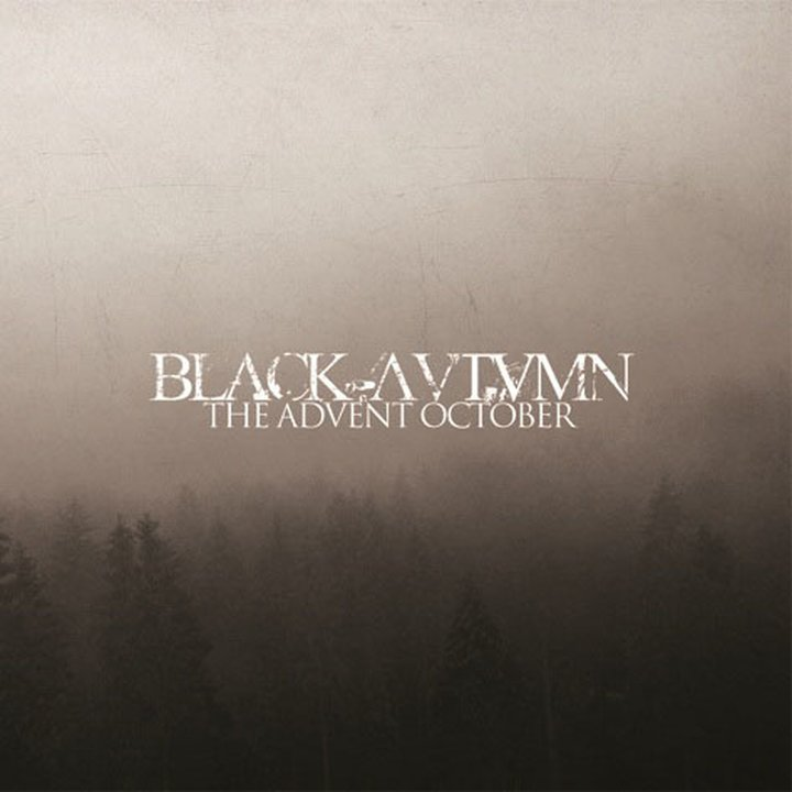 Black Autumn - The Advent October MCD