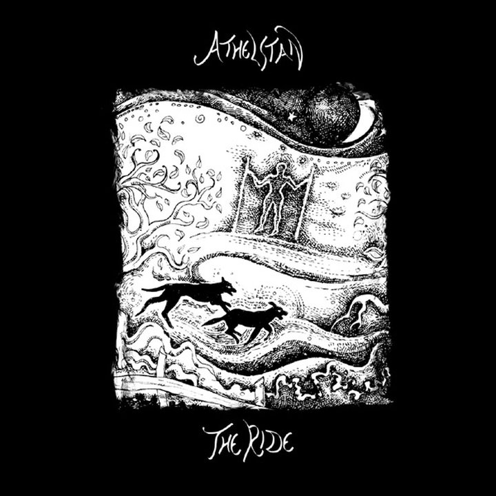 Athelstan - The Ride Digi-CD