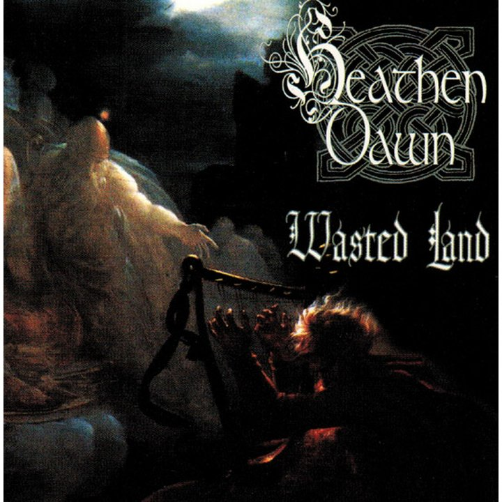 Heathen Dawn - Wasted Land MCD
