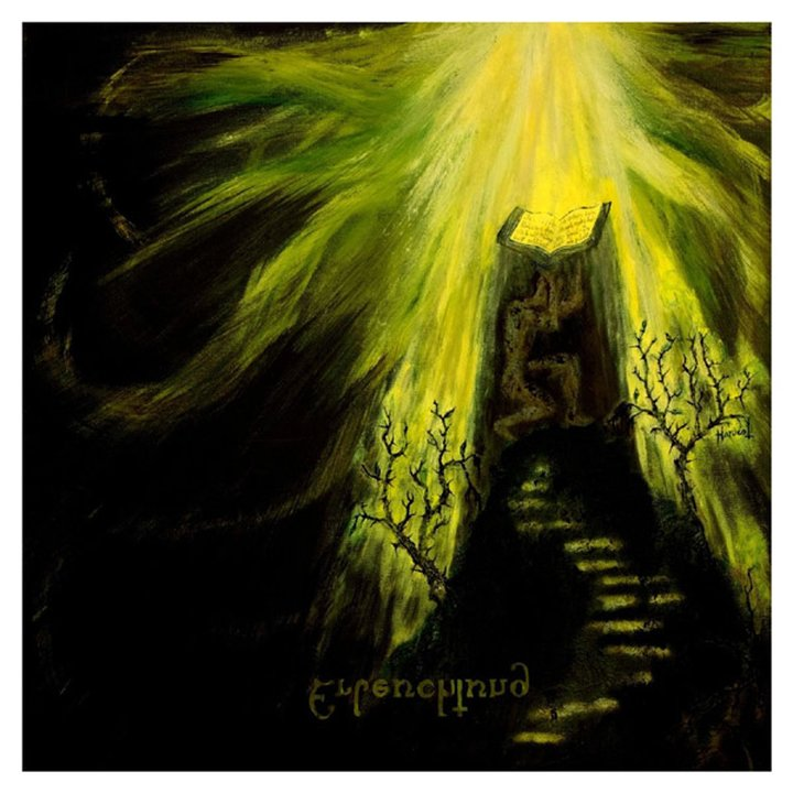 Vargsheim - Erleuchtung CD