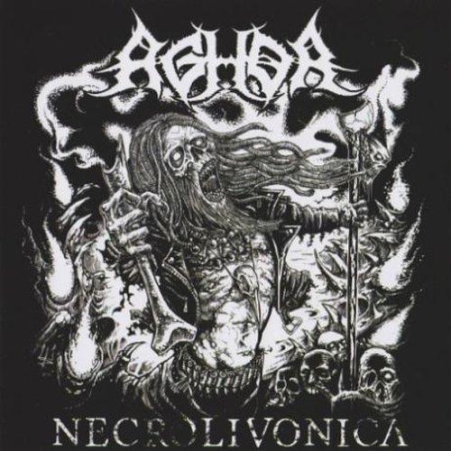 Aghor- Necrolivonica CD