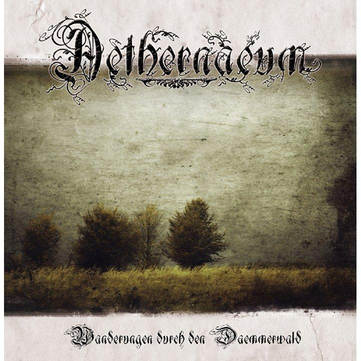 Aethernaeum - Wanderungen durch den Daemmerwald CD