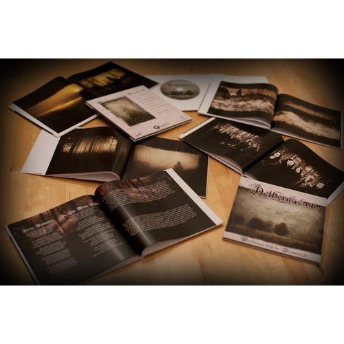 Aethernaeum - Wanderungen durch den Daemmerwald ARTBOOK CD