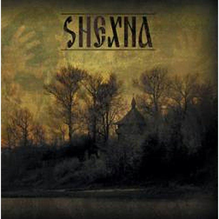Shexna - Same CD