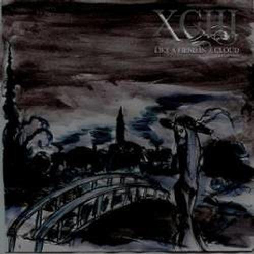 XCIII - Like A Fiend In A Cloud CD