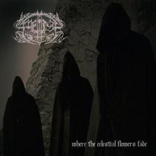 Amnion - Where the Celestial Flowers Fade EP