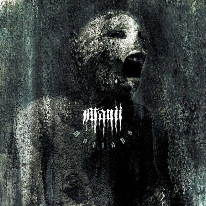 Manii (ex- Manes) Kollaps CD