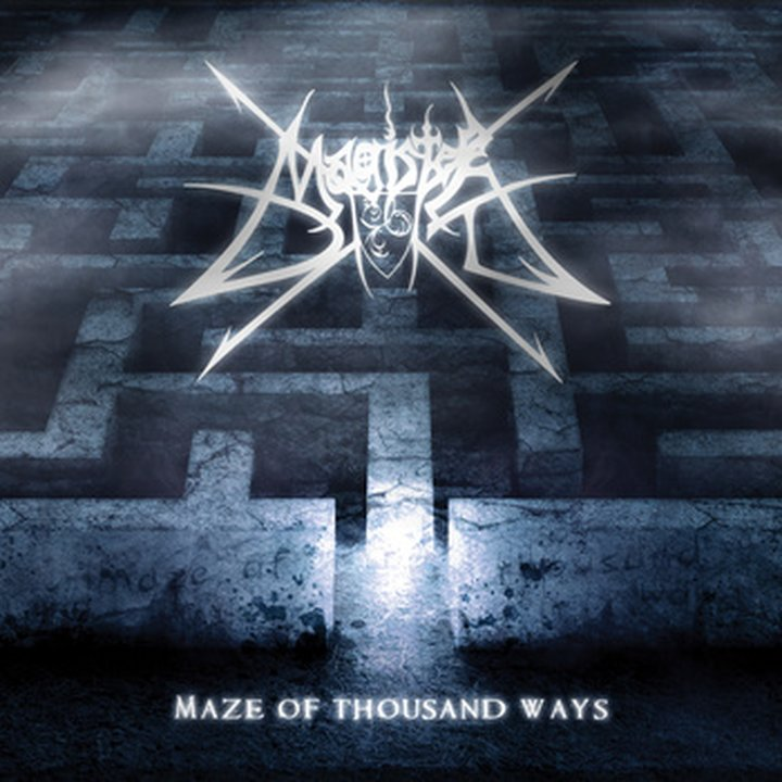 Magister Dixit - Maze of Thousand Ways CD