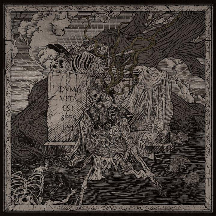 Draugnim – Vulturine CD