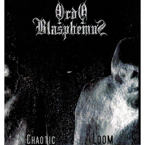 Ordo Blaspemus - Chaotic Loom CD