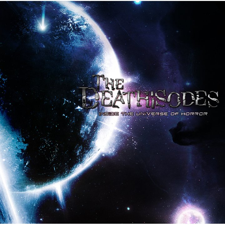 The Deathisodes - Inside The Universe Of Horror CD