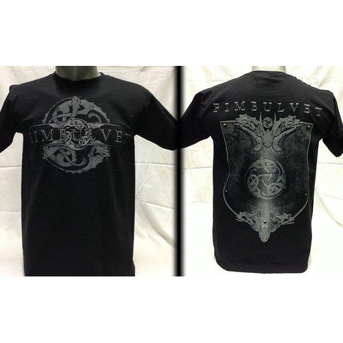 Fimbulvet - Logo  T - Shirt