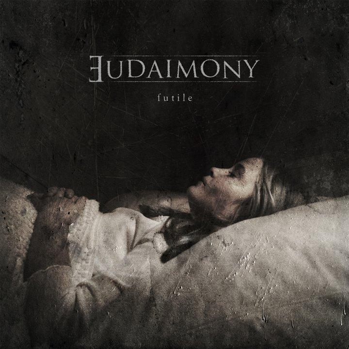 Eudaimony - Futile Digi-CD