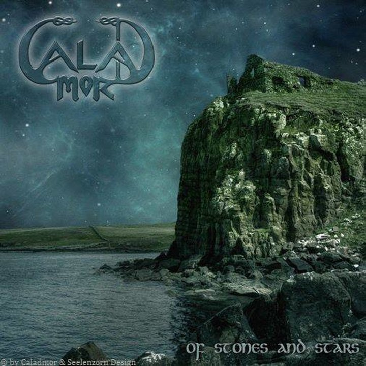 Caladmor - Of Stones And Stars CD
