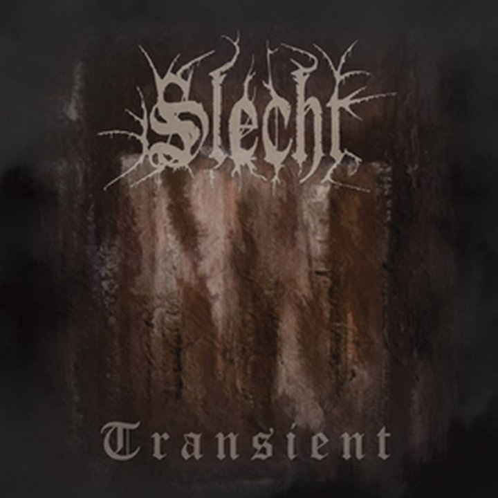 Slecht - Transcient CD
