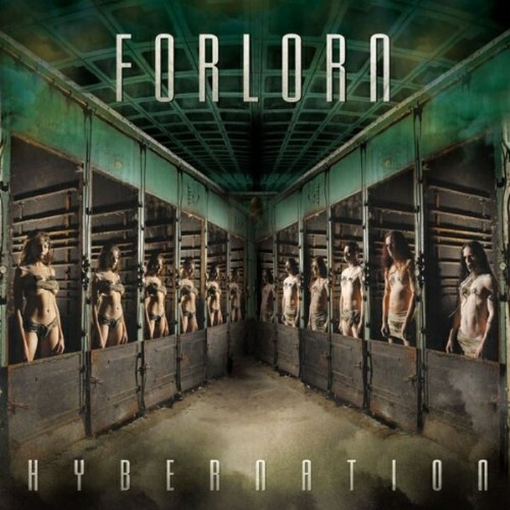 Forlorn - Hybernation CD