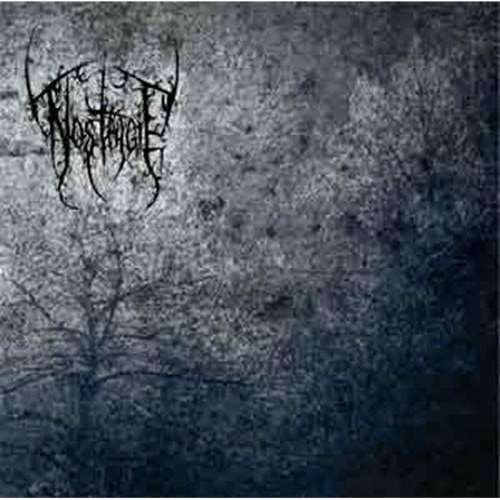 Nostalgie - Dead Memory CD