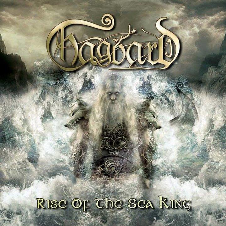 Hagbard - Rise of the Sea King CD
