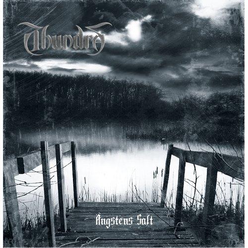 Thundra - Angstens Salt CD