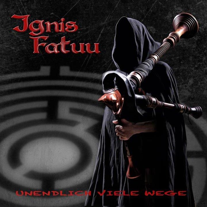 Ignis Fatuu - Unendlich viele neue Wege CD