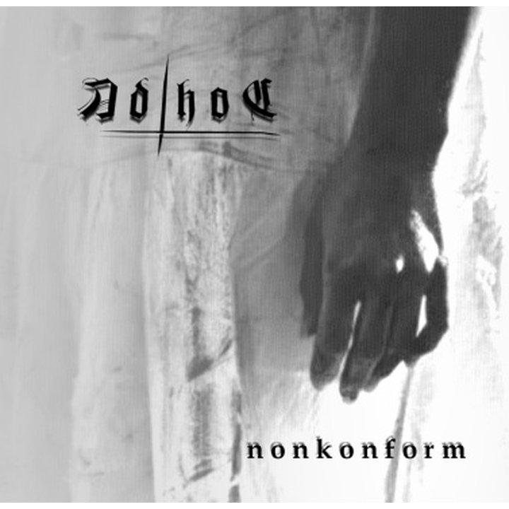 Ad - Hoc - Nonkonform CD