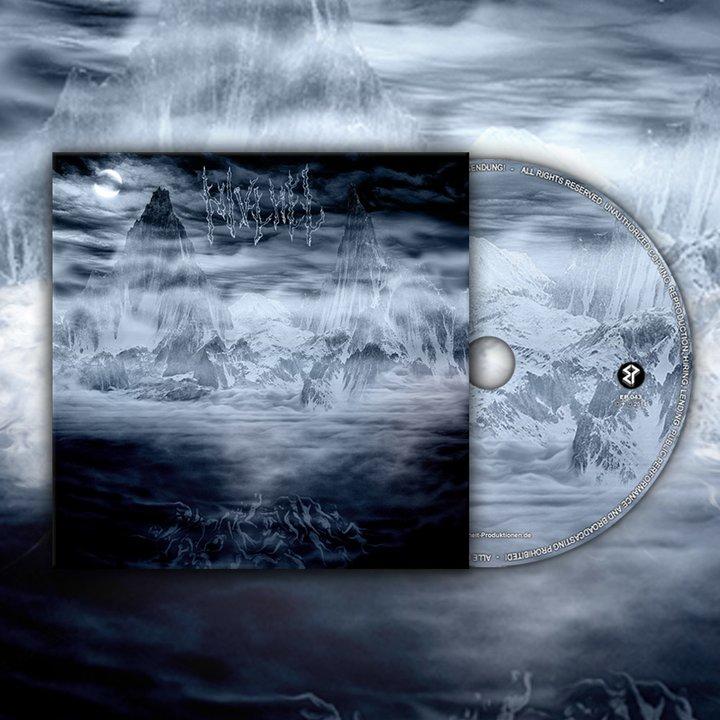 Nivlhel - Nivlhel  Digi-CD