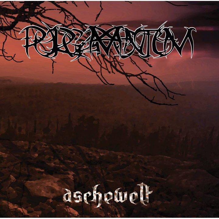 Purgamentum - Aschewelt CD