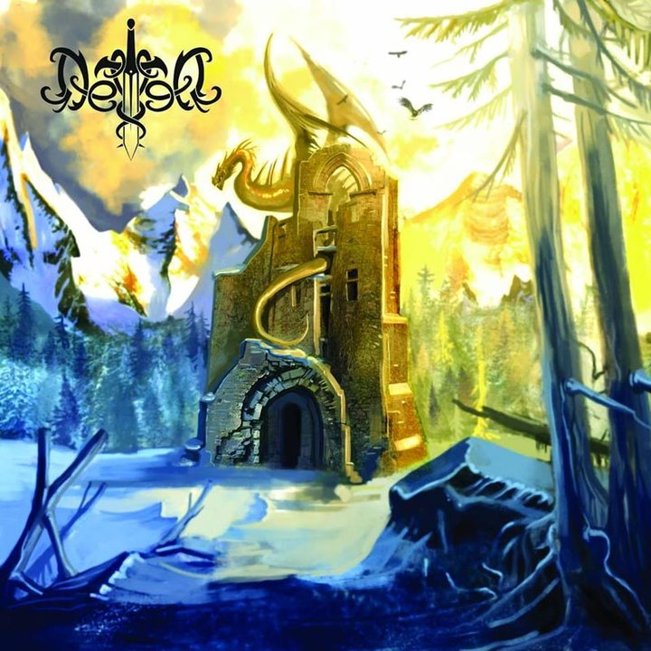 Delion - Tales of the Northern Realm  Digi-MCD