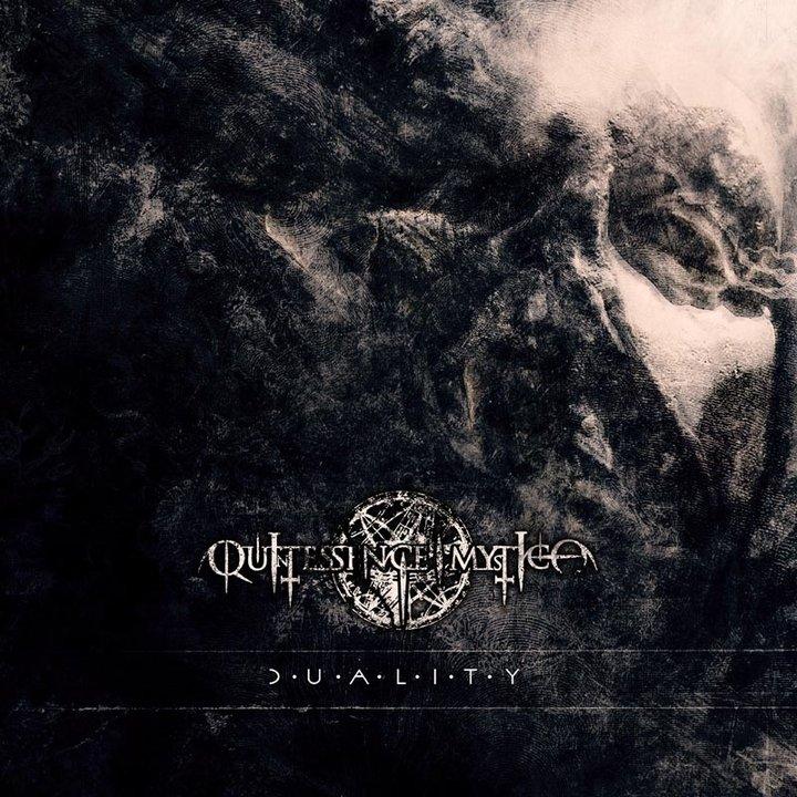 Quintessence Mystica - Duality  Digi-CD